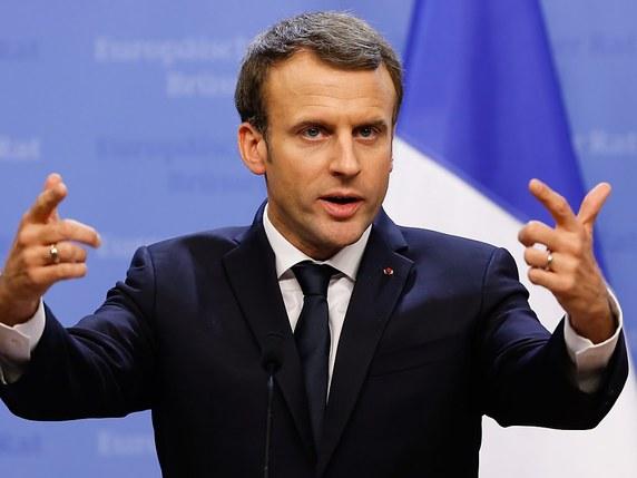 Debut De Polemique Sur L Anniversaire De Macron A Chambord La Liberte
