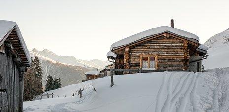 Vos vacances d'hiver en Suisse