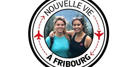 Nouvelle vie à Fribourg