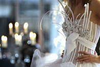 Le Salon du mariage accueille près de 3500 visiteurs