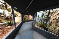 Le Zoo de Servion inaugure son bâtiment des primates