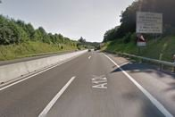 Du matériel égaré sème le chaos sur l'autoroute A12
