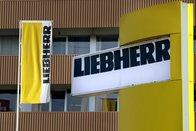 Nouveau contrat pour Liebherr