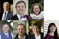 Sept candidats en lice pour succéder à Marie Garnier