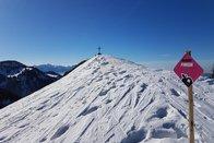 Deux nouveaux parcours de ski alpinisme aux Paccots