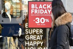 Du troc gratuit plutôt que le Black Friday