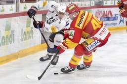 Tristan Vauclair incertain ce week-end