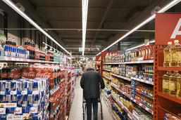 Le commerce de détail reste à la traîne en Suisse