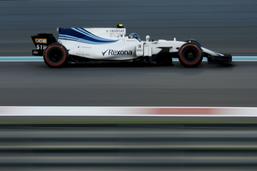 Williams: le Russe Sirotkin titulaire en 2018, préféré à Kubica