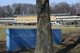 """Mise à l'enquête de l'extension de la """"banane"""" à Dorigny"""