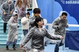 Tokyo organise un exercice d'évacuation en cas d'attaque de missile