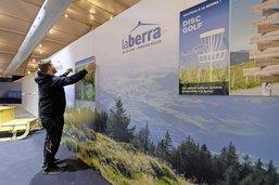 La Berra vante sa vue aux Broyards