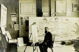 Hodler, peintre national
