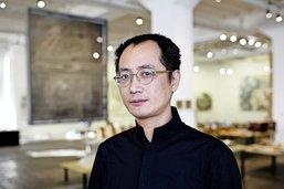 Qiu Zhijie flirte avec l'art total