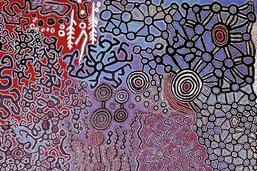 L'art aborigène à l'honneur