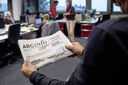 Arcinfo veut dépasser les clivages