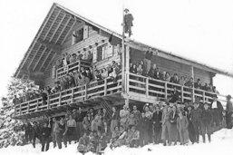 Comment le Gîte d'Allières a été «sauvé»