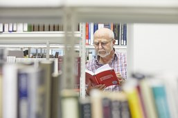 Un prêt de 1,6 million pour le catalogue des bibliothèques