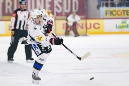 Lorenz Kienzle va quitter Gottéron