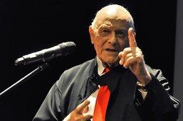 Rolland-Yves Mauvernay est décédé mardi