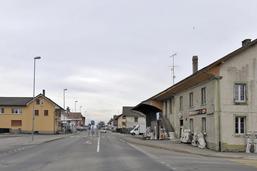 Nouvelle école en vue à Dompierre