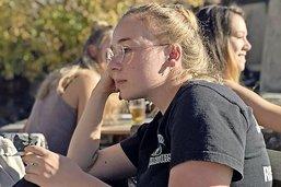 Rencontre avec Bleona Krasniçi, écrivaine en herbe