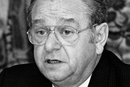 Pierre Cevey, le dernier radical à l'école