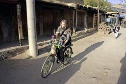 Le vélo, instrument de justice sociale
