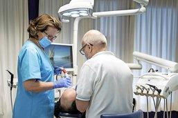 Des soins dentaires à prix modéré
