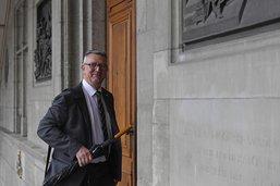 Georges Godel à la tête du gouvernement fribourgeois