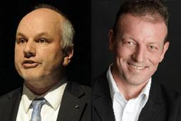 Deux libéraux-radicaux intéressés par le siège de Marie Garnier