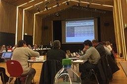 Le Conseil général de Gibloux adopte un budget 2018 légèrement bénéficiaire