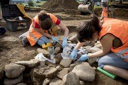 Le Conseil d'Etat écarte l'idée d'un musée d'archéologie