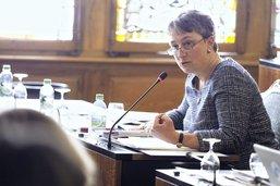 Le parlement lève l'immunité de Marie Garnier
