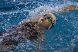 Un élève sur six n'apprend pas à nager