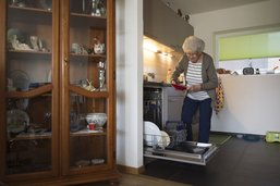Vingt logements pour séniors à Fribourg