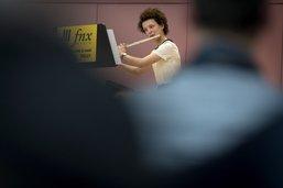 Une affluence record au 24e Concours cantonal de solistes