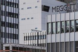 Importante restructuration en vue chez Meggitt