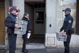 Les citoyens du Grand Fribourg ont élu les 28 délégués pour la fusion