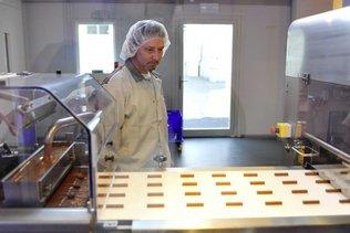 Nestlé réorganise la recherche chocolatière de Broc