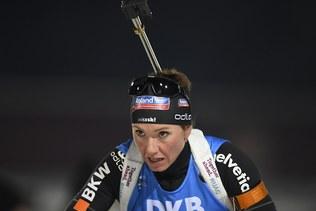 Selina Gasparin sixième au Grand-Bornand