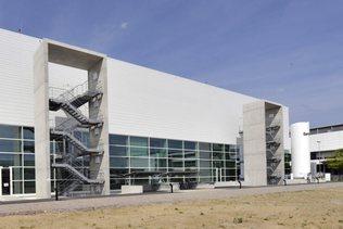 Roche inaugure un nouveau centre d'innovation informatique