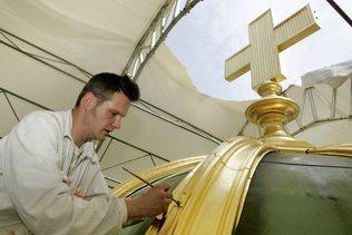 Le Conseil national est réformé et les Etats sont catholiques