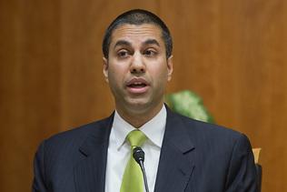 """Supprimer la """"neutralité du net"""": le régulateur présente son projet"""