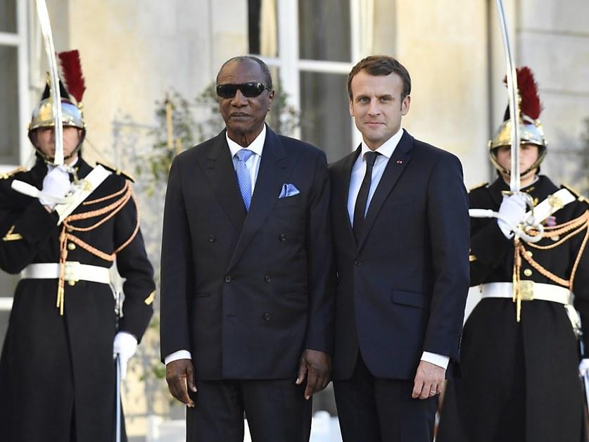 La France saisit l'ONU contre la traite de migrants en Libye
