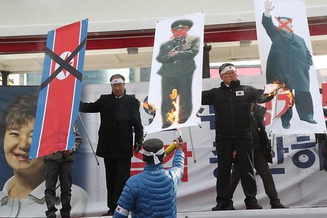 Plusieurs dignitaires nord-coréens assisteront à la fin des JO