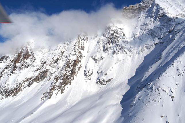 Une des victimes de l'avalanche à Arolla (VS) ne survit pas