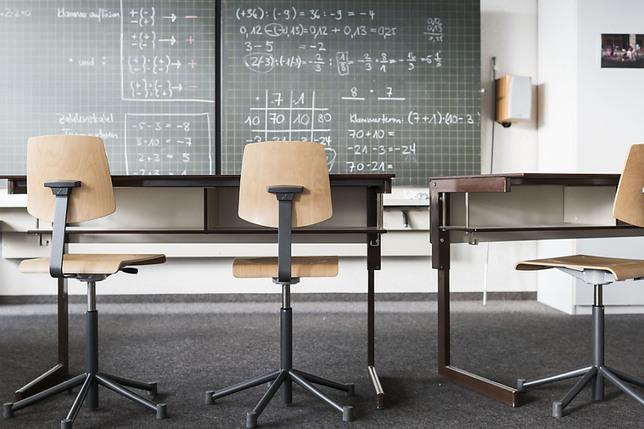 Les enseignants demandent de meilleures conditions de travail