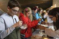 «Entrez sans frapper» à la Haute école d'ingénierie et d'architecture