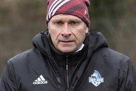 Alain Geiger entraîneur au Team AFF